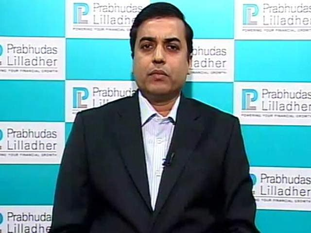 Video : Expect Infosys To Outperform TCS: Prabhudas Lilladher
