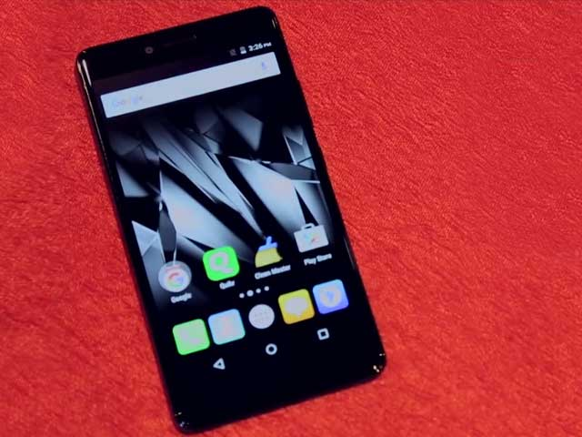 Video : Micromax Canvas 6 Pro First Look