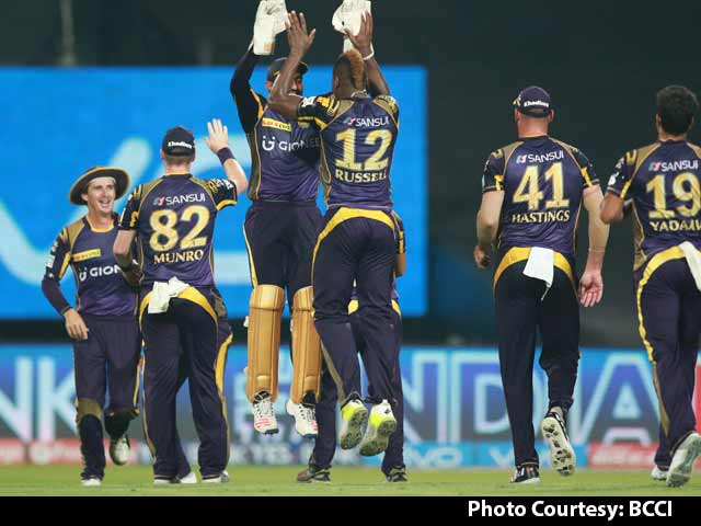 'Kolkata Knight Riders is the Team to Beat This IPL'