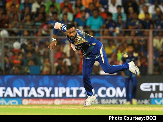 Video : 'Pandya Brothers Are The IPL's Surprise Package'