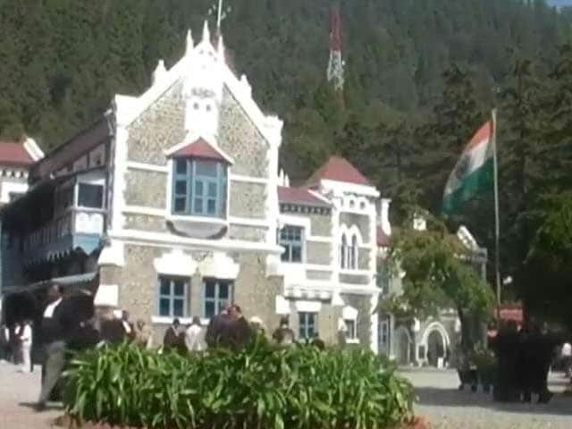 Video : President Can Be Wrong, Says Uttarakhand High Court Firmly To Centre