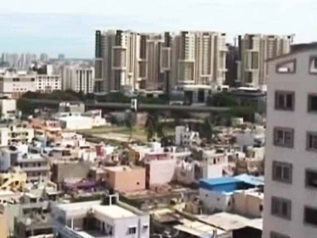 Video : Bengaluru's BBMP to Cut Water and Electricity Supplies of Illegal Buildings