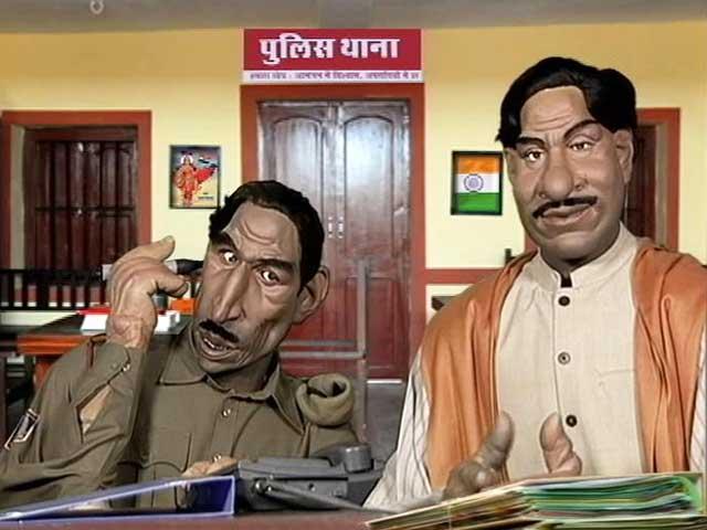 Video : गुस्ताखी माफ : दास्तान-ए-कोहिनूर