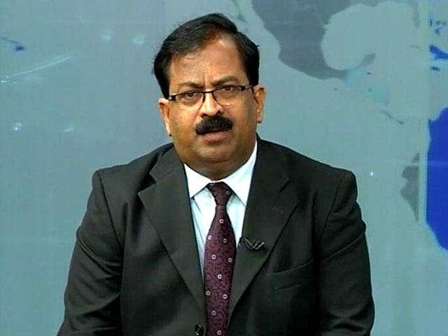 Video : Prefer Kotak Mahindra Bank, Axis Bank Over ICICI Bank: G Chokkalingam