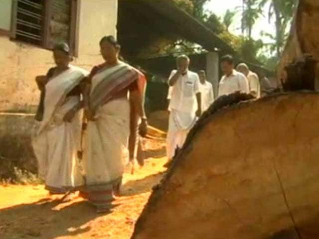 Video : In Kerala, All Parties Fare Poorly When Fielding Women Candidates