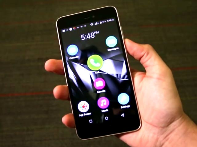 Video : Micromax Canvas Spark 3 Review in 90 Seconds
