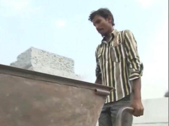 Video : Uprooted By Drought, They Search For Home And Hope In Telangana Cities