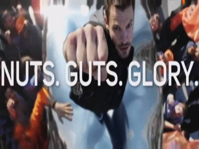 Video : 'Nuts. Guts. Glory': Micromax Launches New Tagline