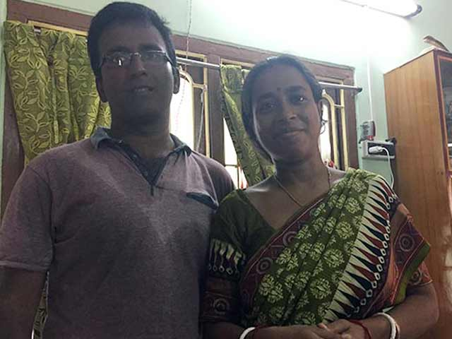 Video : Born With The Left, Living With Trinamool, Change Eludes Bengal Voters