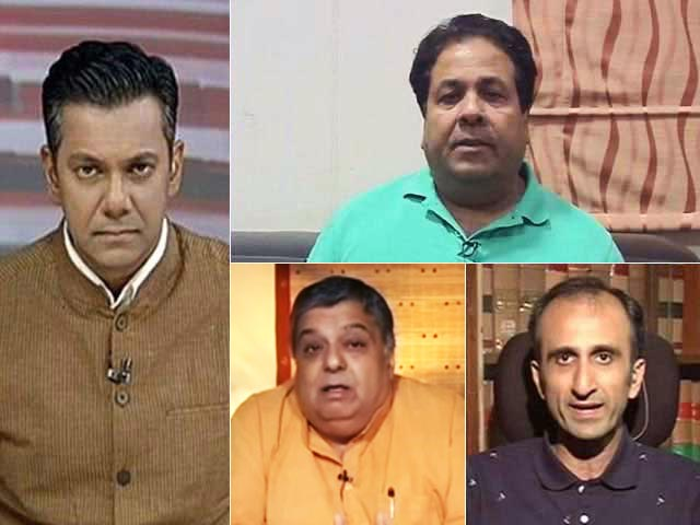 Video : Marred By Drought: Should IPL Be Moved Abroad?