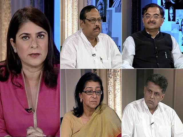 Video : Simultaneous Elections: Game-Changer For India?