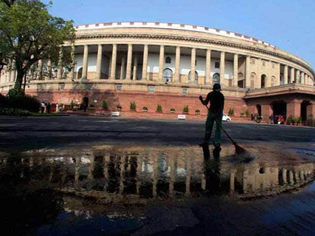 Video : Uttarakhand Issue Sets Stage For Battle in Parliament