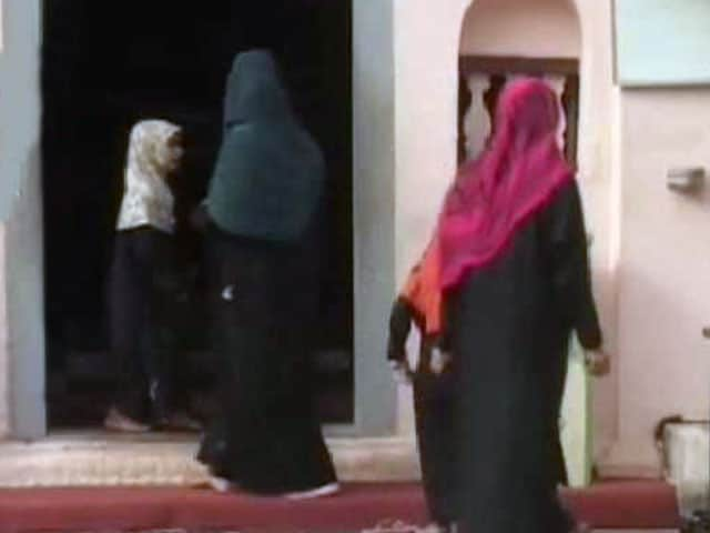 Video : 8th Century Kerala Mosque Finally Lets Women In. But Conditions Apply