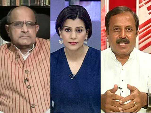 Video : Should MPs Be Exempt From Odd-Even?
