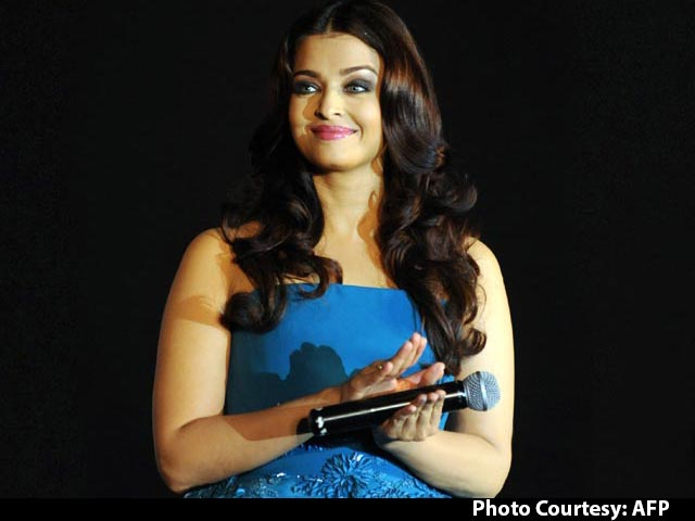 Aishwarya Rai on Salman Khan's IOA Appointment