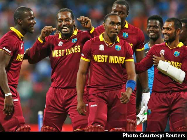 Video : 'ICC Should Not Be a School Teacher, Windies Players Rock Stars'