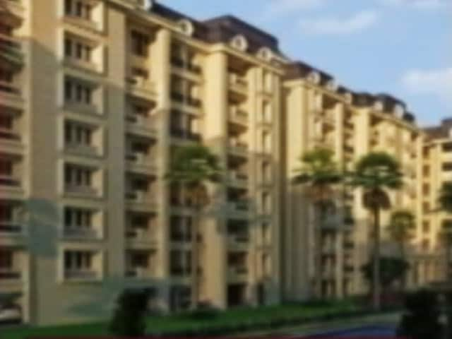 Video : Residential Projects Starting from Rs 30 Lakh in Mumbai, Thane, Navi Mumbai and Pune