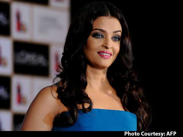 Aishwarya's Countdown to Cannes Begins
