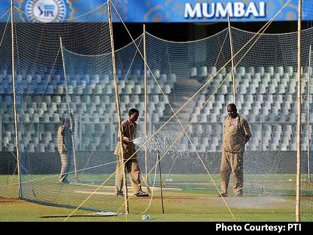 Video : Supreme Court Rules No IPL in Maharashtra in May