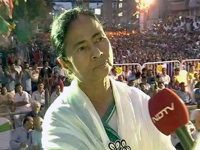 Videos : प. बंगाल की सीएम ममता बोलीं, कांग्रेस-सीपीएम गठबंधन बड़ी भूल साबित होगा