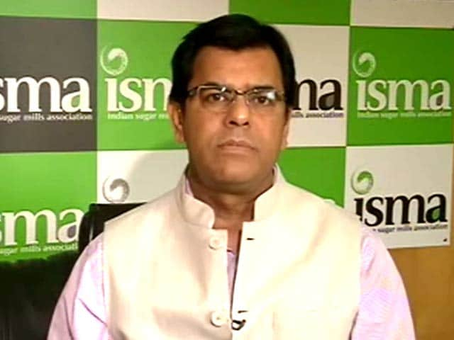 Video : Cane Arrears Stand At Rs 11,500 Crore: ISMA