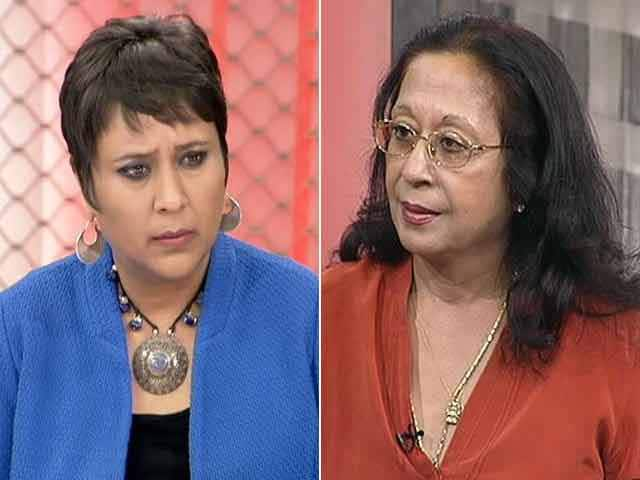 Video : PM Modi Must Remember 2014 Vote Was For Vikas Not Hindutva: Tavleen Singh