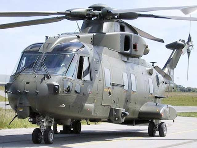 Video : AgustaWestland Hasn't Returned 106 Million Euros For 3 Choppers: Sources To NDTV