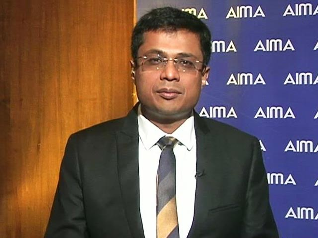 Video : Flipkart's Sachin Bansal On Challenges Ahead