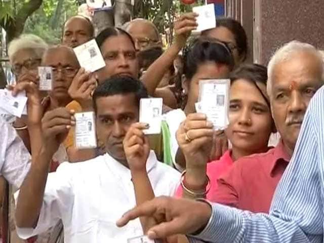 Video : Phase 5 Of West Bengal Polls A Test For Mamata Banerjee