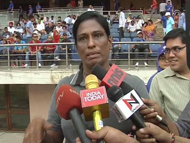 Video : PT Usha Not Happy With Choice of New Delhi as Athletics Venue
