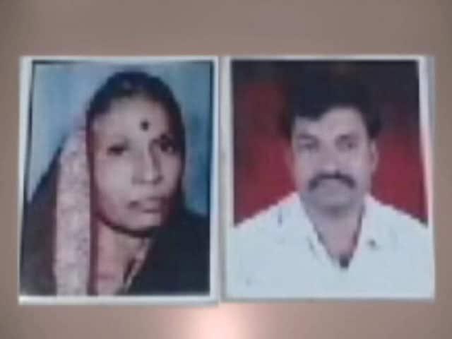Video : सूखे से जूझ रहे महाराष्ट्र में कर्ज के बोझ तले दबे मां-बेटे ने की खुदकुशी