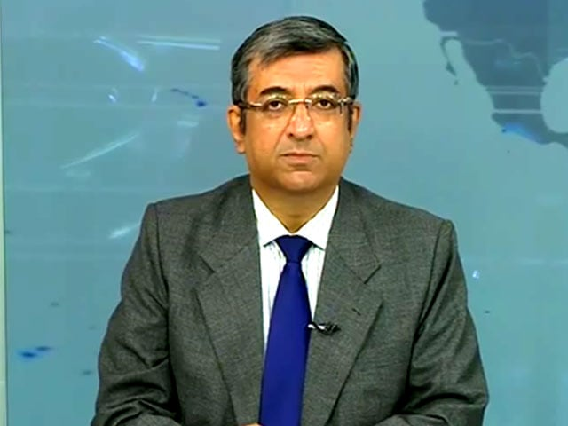 Video : Not Surprised By ICICI Bank Results: Hemindra Hazari
