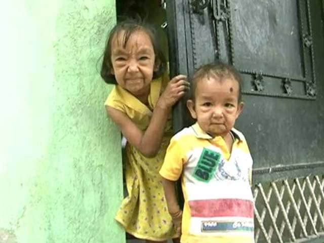 Video : For This 'Old Child' In Ranchi, School Is The Biggest Nightmare