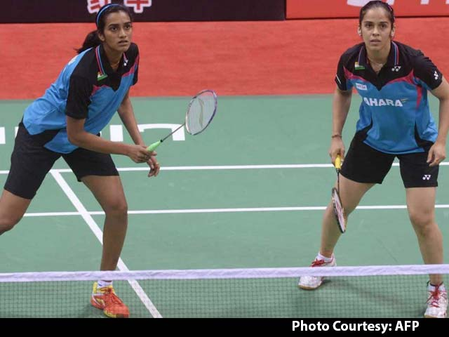 Record Seven Shuttlers Qualify for 2016 Rio Olympics