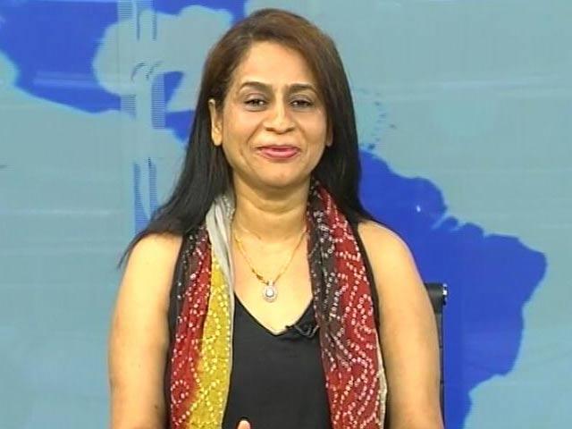 Video : Buy TVS Motor Company On Dips: Shahina Mukadam