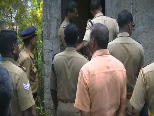 Video : Kerala Student's Barbaric Rape And Murder Followed By Mega Police Lapses