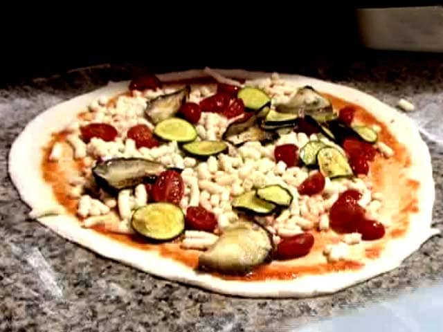 Video : Here's How to Make the Perfect Italian Pizza