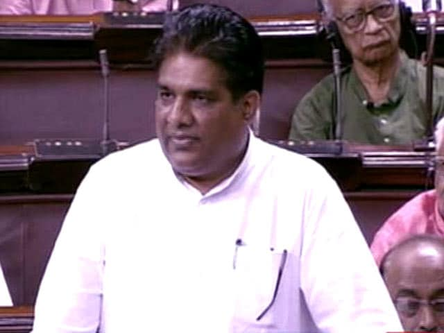 Video : 'Convenient Backdoor Entry Given To Agusta By Congress': BJP