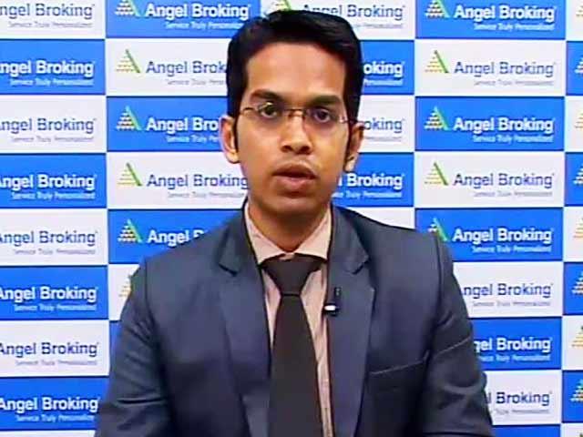 Video : Enter Tata Motors On Correction: Ruchit Jain