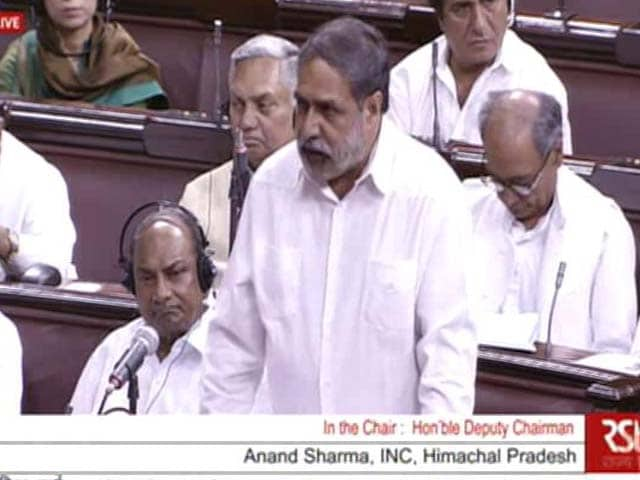 Video : 'Diabolical, Twisted, Obsessed': Congress On Subramanian Swamy In Parliament