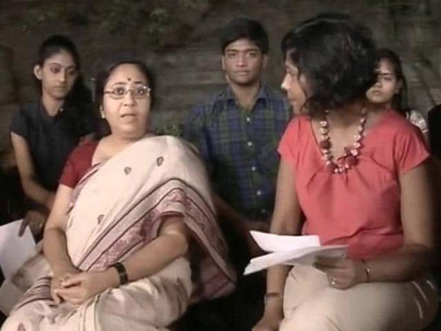 Video : Kerala Rape And Murder: Did Police Ignore Student's Complaints?
