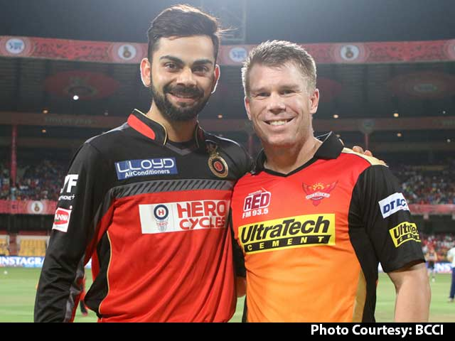 Video : Virat Kohli A Great Competitor, Will Leave His Own Legacy: Warner