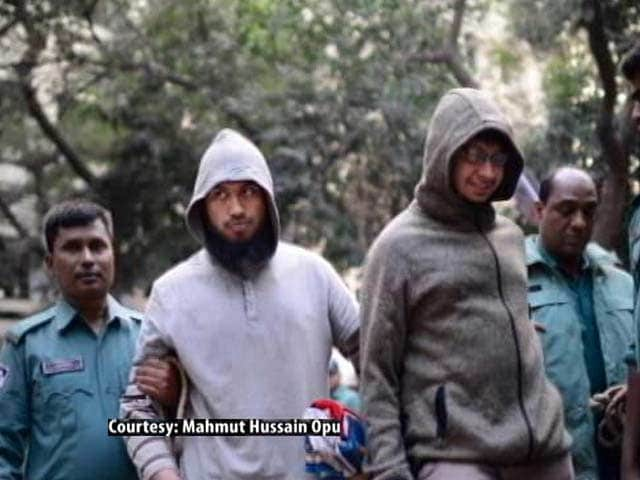 Video : Behind Bangladesh's Killing Spree: ISIS, Al Qaeda Or Indian-Trained Cleric?