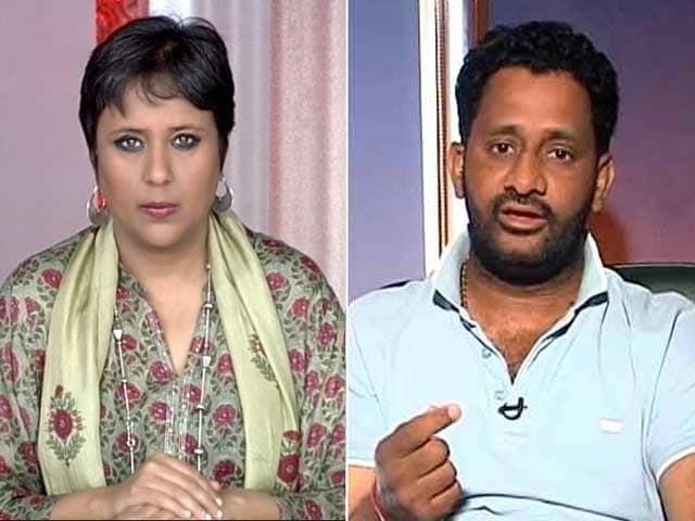 Video : 'Shoddy Probe, Political <i>Tamasha</i>, No One Cares For Jisha': Resul Pookutty