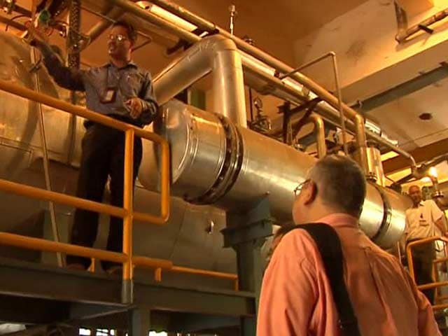 Video : Scientists Make Sea Water Drinkable, Produce 6.3 Million Liters A Day