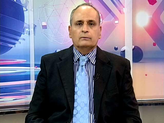 Video : Bullish on United Spirits: Sanjeev Bhasin
