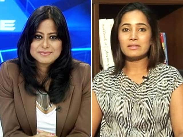 "Video : Parle Agro: We Stay Away From Launching ""Me Too"" Products"