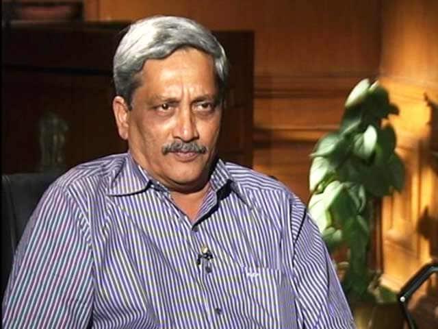Video : इंडिया 9 बजे : अगुस्ता पर NDTV से बोले रक्षा मंत्री- 'मेरे दिमाग में संदिग्ध का नाम'