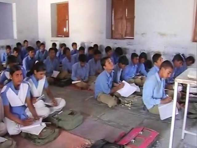 Video : Jawaharlal Nehru Who? Rajasthan Schoolbook Deletes First Prime Minister