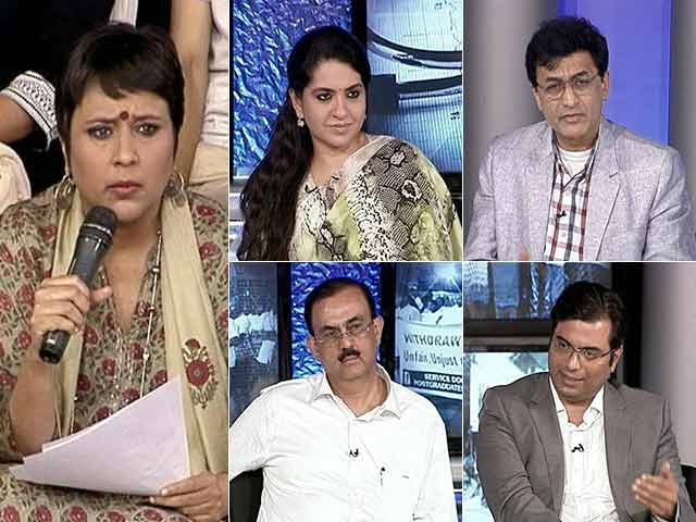Video : Swacch Medical Admissions: Will 'NEET' Break Netas-Colleges Nexus?